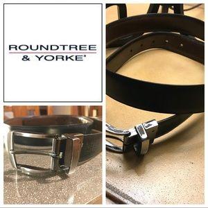 Roundtree & Yorke